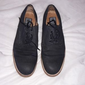 Gstar denim shoes size 9